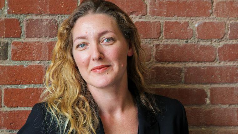 Tonya Surman | Founding CEO of The Centre for Social Innovation