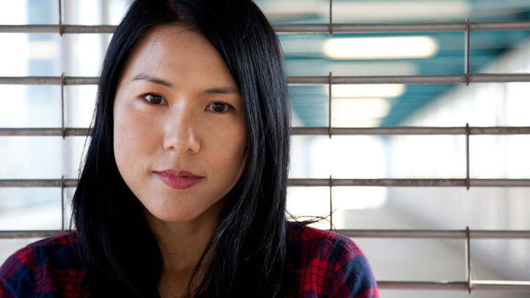 Suki Kim | New York Times bestselling author of Without You, There Is No Us, Expert on North Korea