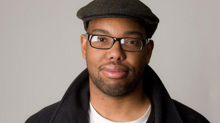 Ta-Nehisi Coates | #1 New York Times Bestselling Author of  Between the World and Me
