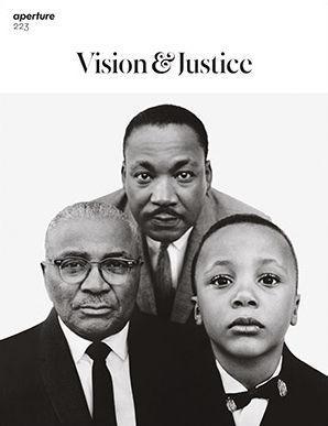 visionjustice king