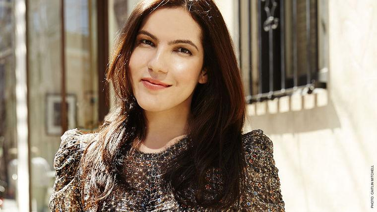 Sloane Crosley | Bestselling Author of I Was Told There'd Be Cake and The Clasp