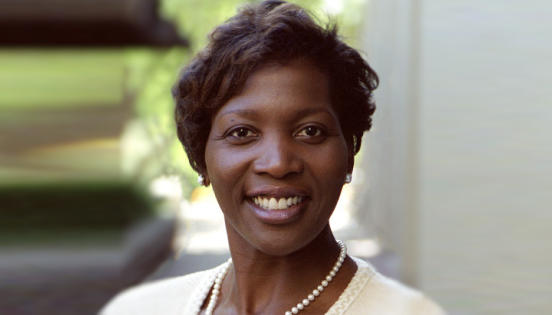 Dr. Lisa D. Cook | MSU Professor of Economics and International Relations