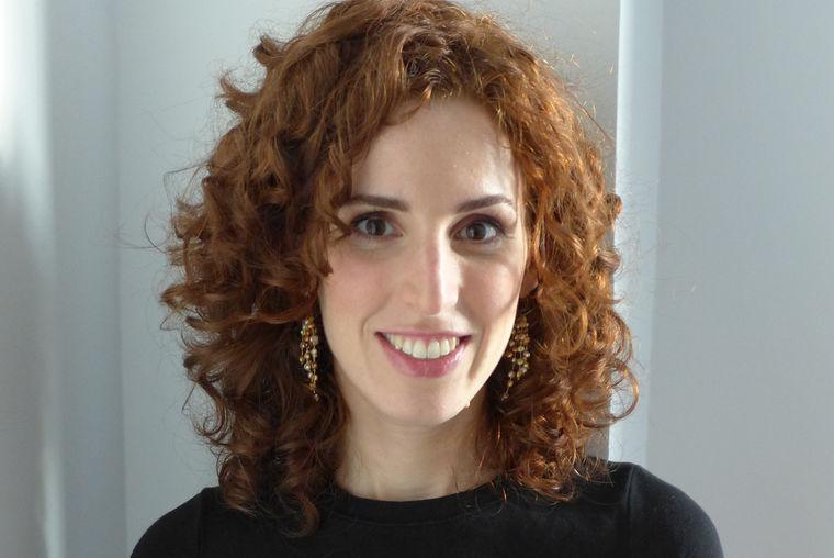 Elizabeth Green   Author of New York Times Bestseller Building a Better Teacher