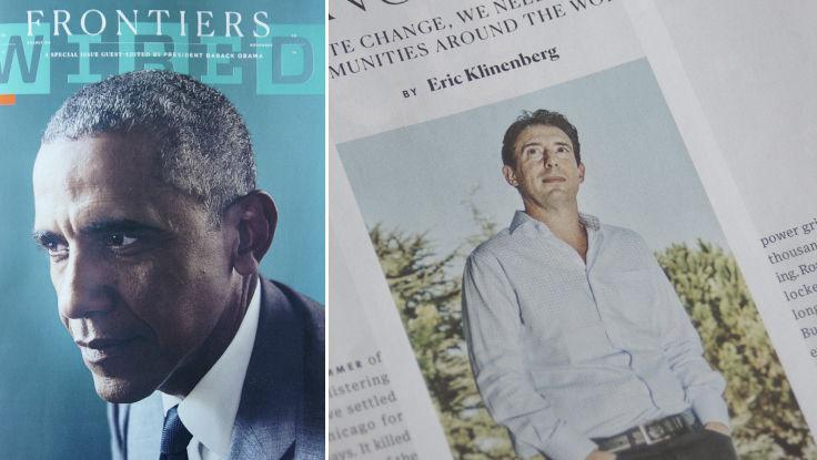 klinenberg obama