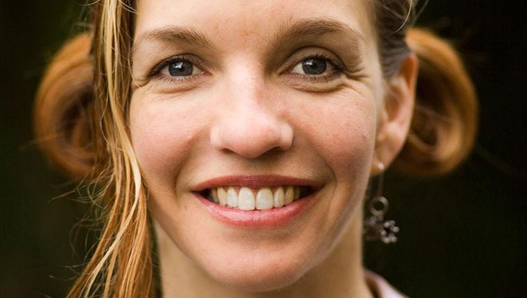 Colleen Flanigan | TED Fellow, Ocean Activist & Artist