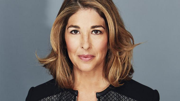 Naomi Klein | Author of The Battle for Paradise, No Is Not Enough, This Changes Everything, The Shock Doctrine, & No Logo