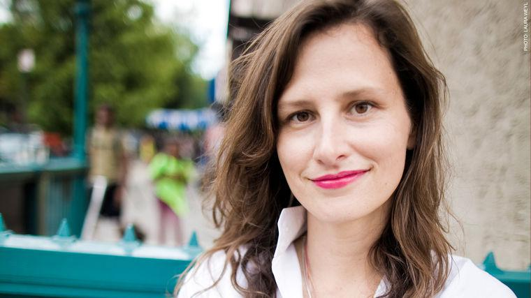 Leah Hunter | Fast Company Tech Writer, Author of Augmented Reality for the Industrial Enterprise