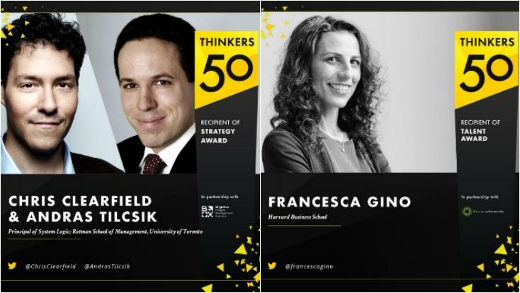 thinkers 50 2