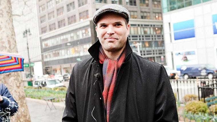 Matt Taibbi | Rolling Stone Writer | Author of Four New York Times bestsellers, including Insane Clown President and The Divide